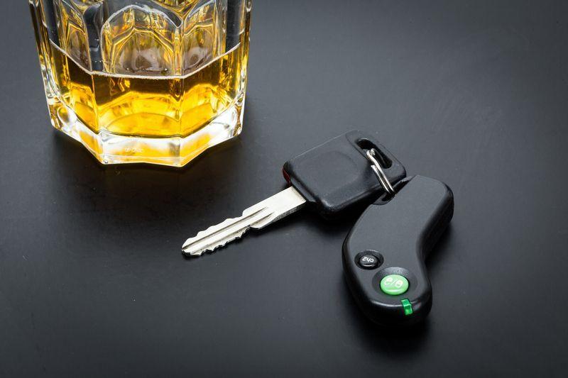 Co grozi za jazdę pod wpływem alkoholu 2020 r.